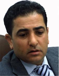 محمد خالد الشاكر