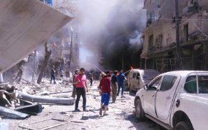 بيان بخصوص الأوضاع الخطيرة في حلب