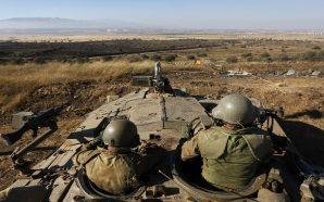 إسرائيل تحذر نظام الأسد وحزب الله من بناء تحصينات عسكرية…