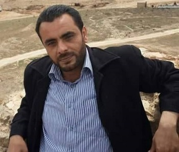 صدام الجاسر تيار الغد السوري