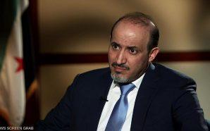 أحمد الجربا: لا عودة إلى الاستبداد وسوريا غير قابلة للتقسيم