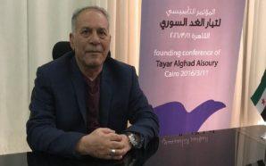 أحمد عوض: حوارنا مع الإدارة الذاتية هدفه إنقاذ سوريا من…