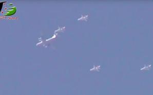 الأمم المتحدة تحذر من تصادم روسي أمريكي في سوريا وتطالب…