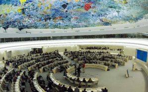 لجنة التحقيق الدولية تحذر من موجة نزوح خطيرة محتملة في…