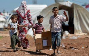عشية يوم اللاجئ العالمي.. الأمم المتحدة تدعو لإنهاء الحرب في…