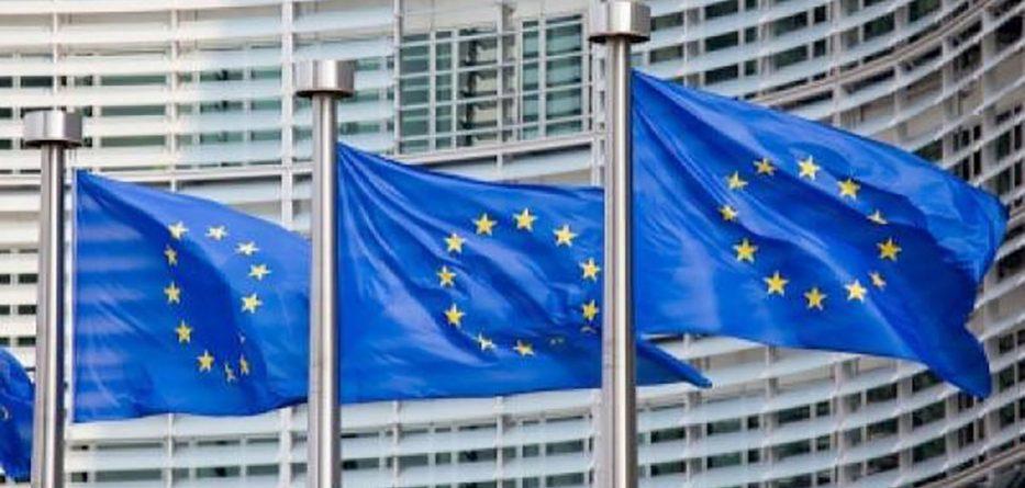 الاتحاد الأوروبي يناقش دعم الحل السياسي في سوريا – تيار الغد السوري