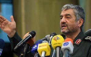 قائد الحرس الثوري الإيراني يتعهد بالبقاء في سوريا