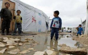 السلطات اللبنانية تطالب اللاجئين السوريين بإخلاء مخيم الريحانية في عكار