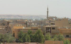 التحالف الدولي يُعد لمعركة حاسمة مع تنظيم داعش شرقي دير…