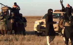 تنظيم داعش يعدم ضابطا وعنصرين من قوات النظام في البادية…