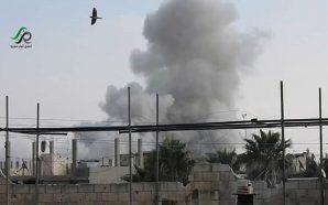 شهداء وجرحى جراء قصف مدفعي على ريف حمص الشمالي ومعارك…