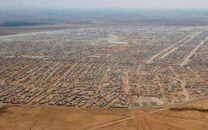 مشروع أردني لتعويض الأضرار البيئية التي سببتها أزمة اللاجئين السوريين