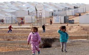 اجتماع كبار المانحين لدعم اللاجئين السوريين يكشف عن عجز خطير