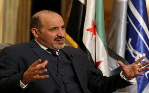 أحمد الجربا: قوات النخبة السورية ستكون حاضرة بقوة لتحرير الرقة…