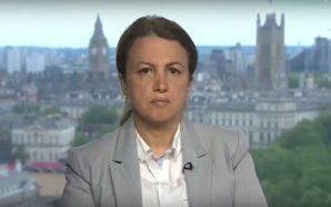 بهية مارديني تتهم النظام بتعطيل الحل السياسي في جنيف