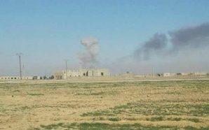 اشتباكات عنيفة في دير الزور والتحالف يواصل استهداف مواقع داعش…