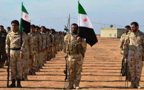 قوات النخبة السورية تحمل مشروعا وطنيا