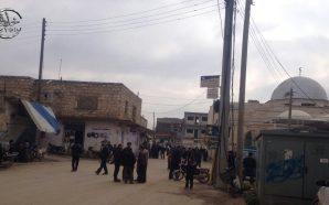 تعزيزات عسكرية إلى معدان بهدف المشاركة في حملة موسعة لتمشيط…