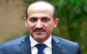 أحمد عدنان: الجربا أدرك خطورة الإسلامويين على الثورة وعمل على…