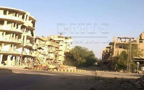 اشتباكات دامية في دير الزور ومقتل قيادي في تنظيم داعش…