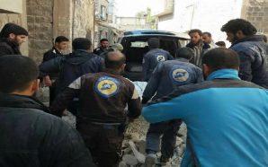 هئية تحرير الشام تضرب حاجزا لقوات الأسد غربي الحولة