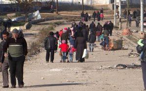 الأسد يستغل الأزمات لتغيير الهيكل الديموغرافي في سوريا