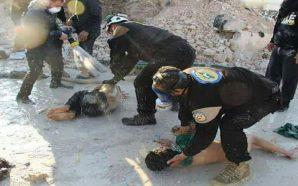 موسكو تعترض على عقوبات أمريكية بحق مسؤولين سوريين ضالعين بمجزرة…