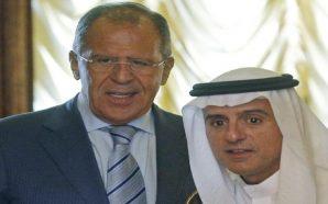 اتفاق سعودي روسي على مزيد من التعاون لحل الأزمة السورية