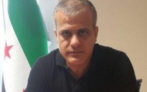 أحمد شبيب: نرحب باتفاق أستانة ولكننا لا نثق بالدور الإيراني