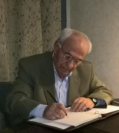 الدكتور يوسف سلمان