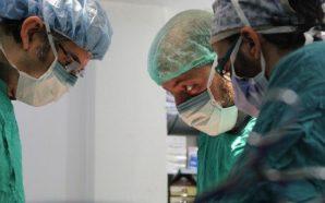 منير حكيمي: جراح ضحايا مانشستر شبيهة بجراح الضحايا الذين عالجتهم…