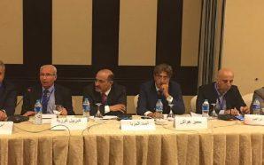 أحمد عوض: ملتقى القاهرة نجح بالدفع نحو مؤتمر وطني عام…