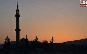 قوات النظام تكثف استهدافها لريف دمشق الشرقي ودرعا وتقتل وتصيب…