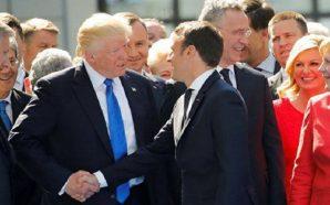 مجموعة الـG7 تدعو إلى إيقاف المأساة في سوريا وتتعهد بإعادة…