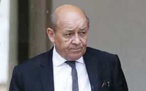 فرنسا تعلن رفضها إقامة محور إيراني في الشرق الأوسط وتطالب…