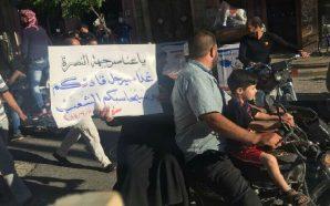 مواجهات إدلب .. ليلة سقوط الإسلاميين