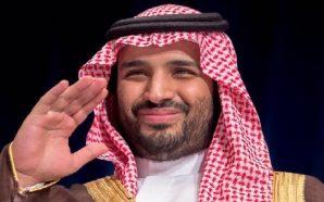 الملك سلمان يعين ابنه محمدا وليا لعهد المملكة