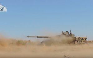 اتفاق بين روسيا والجيش الحر على وقف إطلاق النار في…
