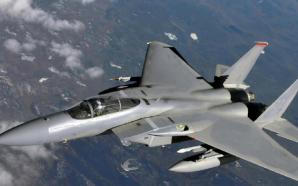 التحالف الدولي يسقط طائرة للأسد كانت تؤازر مقاتلي تنظيم داعش…