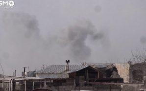 مقتل وإصابة العشرات من قوات النظام في جوبر والثوار يحبطون…