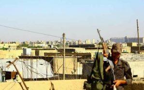 قوات النخبة السورية تؤكد حرصها على عدم التصعيد لإنجاح جهود…