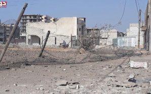 اشتباكات وغارات على الغوطة الشرقية رغم الإعلان عن اتفاق القاهرة