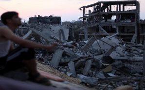 جيش بديل ونظام هجين .. وسيناريو إسقاط الأسد وإيران