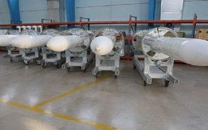 إيران تنشئ مصنع صواريخ بعيدة المدى في سوريا
