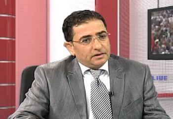 الدكتور محمد خالد الشاكر