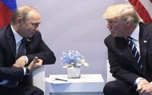 """توقعات بعقد """"صفقة سورية"""" بين ترامب وبوتين خلال قمة فنلندا…"""