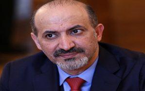 أحمد الجربا يؤكد التوصل لاتفاق خفض تصعيد جنوب دمشق
