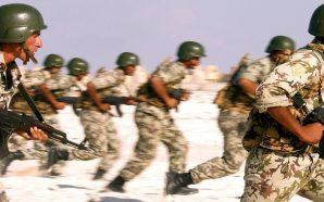 أحمد الجربا ينعي شهداء الجيش المصري