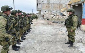 الجيش الروسي ينشر نقاط تفتيش ومراكز مراقبة في جنوب سوريا…