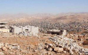 حزب الله ينتقم من النازحين في وادي حميد قبل إتمام…